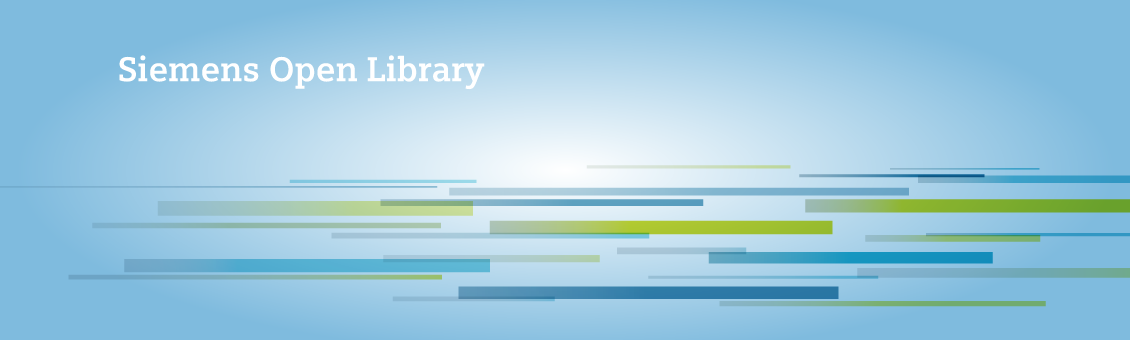 Siemens library banner 3g the siemens open library was developed by dmc inc over several years through a joint collaboration with siemens industry dmc documented the library and fandeluxe Choice Image
